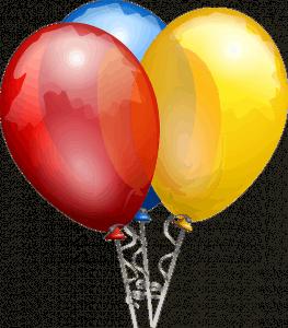 יום הולדת גבר ראשית