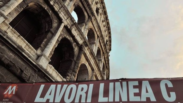 Metro C of Rome, closed the investigation. Even Alemanno among the 25 who risk the process