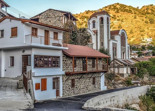 סיבות לקפריסין