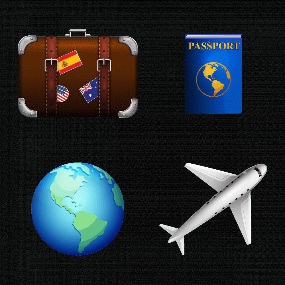 מטוס כדור דרכון ותיק