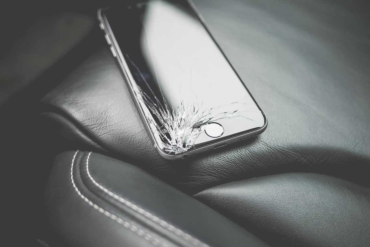 תיקון והחלפת מסך לאייפון 7