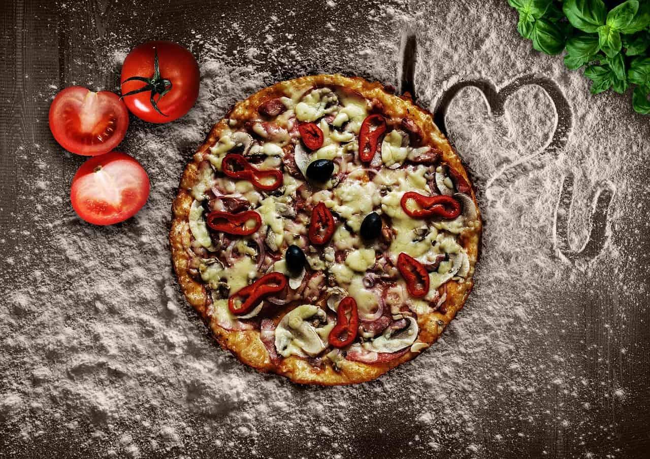 איך להכין פיצה איכותית ואמיתית