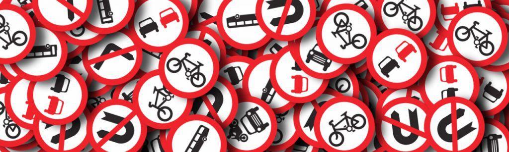 כללי נהיגה