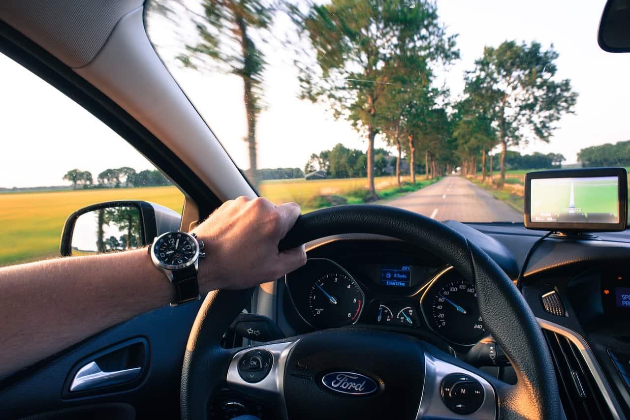 כל כמה זמן צריך רענון נהיגה