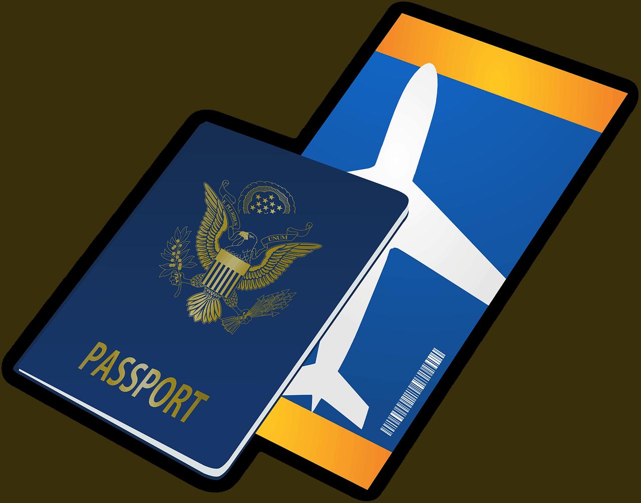כרטיס טיסה
